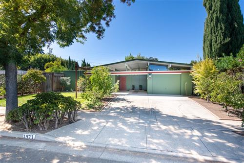 Photo of 1471 Flamingo WAY, SUNNYVALE, CA 94087 (MLS # ML81812230)