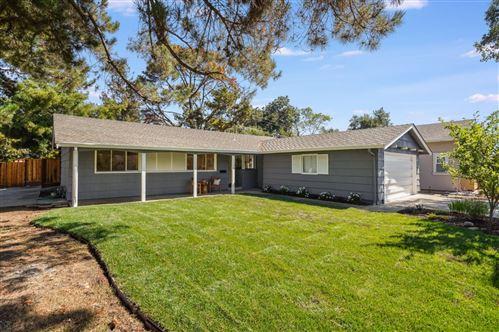 Photo of 7629 Kirwin Lane, CUPERTINO, CA 95014 (MLS # ML81850230)