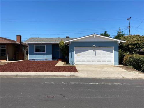 Photo of 3740 Elston Drive, SAN BRUNO, CA 94066 (MLS # ML81855230)