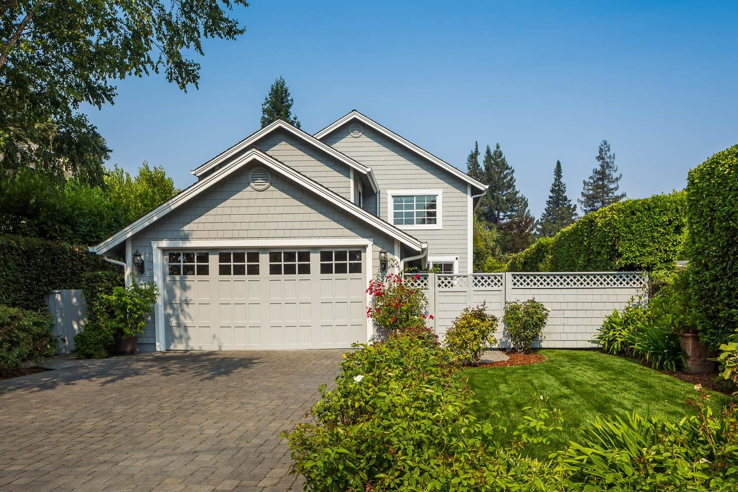 Photo for 37 Watkins AVE, ATHERTON, CA 94027 (MLS # ML81809230)