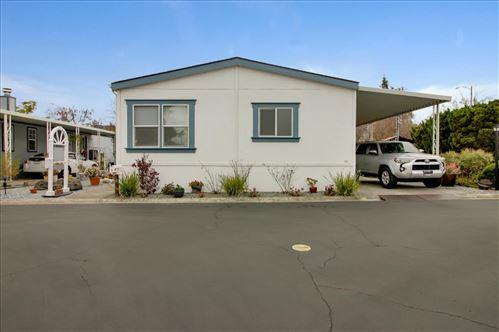 Photo of 5770 Winfield BLVD 12, SAN JOSE, CA 95123 (MLS # ML81826231)