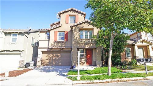 Photo of 257 Crestridge Lane, SAN JOSE, CA 95138 (MLS # ML81855231)