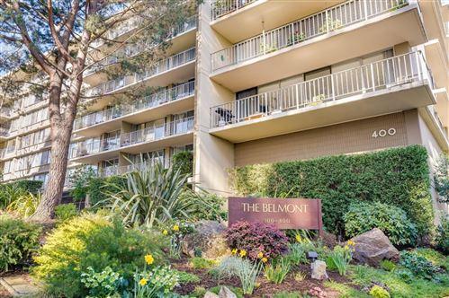 Photo of 400 Davey Glen Road #4402, BELMONT, CA 94002 (MLS # ML81865231)