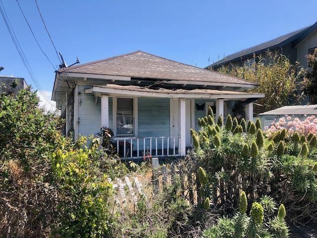 Photo for 456 Foam Street, MONTEREY, CA 93940 (MLS # ML81845231)