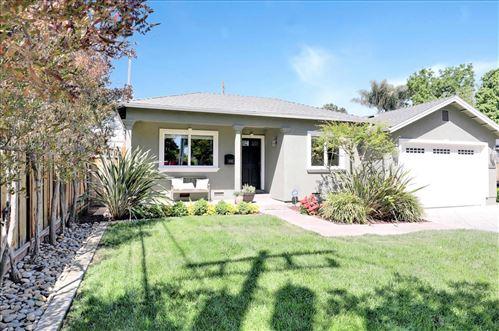 Photo of 2483 Beechwood Avenue, SAN JOSE, CA 95128 (MLS # ML81842232)
