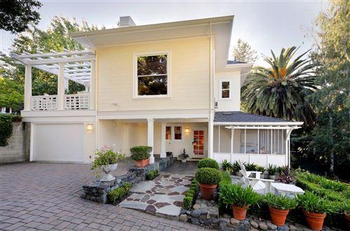 Tiny photo for 50 Hernandez Avenue, LOS GATOS, CA 95030 (MLS # ML81846232)