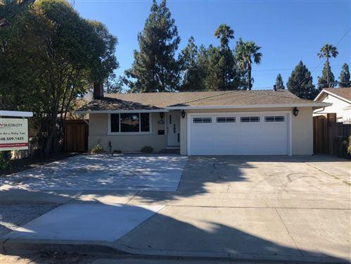 Photo of 1767 Chaucer Drive, SAN JOSE, CA 95116 (MLS # ML81855232)