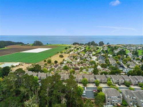 Tiny photo for 138 Seascape Ridge Drive, APTOS, CA 95003 (MLS # ML81861232)