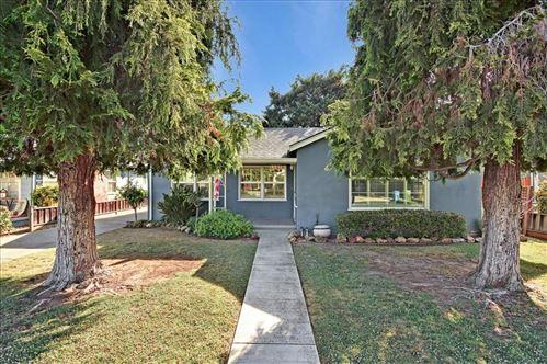 Photo of 1137 Chapel Drive, SANTA CLARA, CA 95050 (MLS # ML81856233)
