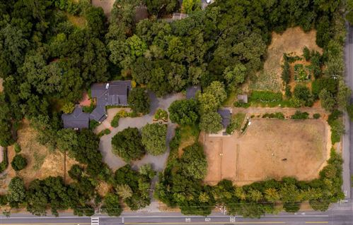 Photo of 1100 Canada RD, WOODSIDE, CA 94062 (MLS # ML81796234)