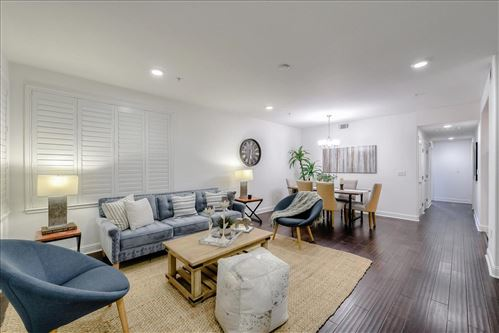 Photo of 2585 El Camino Real 202 #202, SANTA CLARA, CA 95051 (MLS # ML81819234)