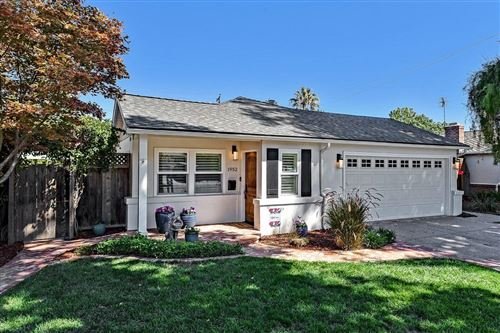 Photo of 1952 Coastland Avenue, SAN JOSE, CA 95125 (MLS # ML81863234)