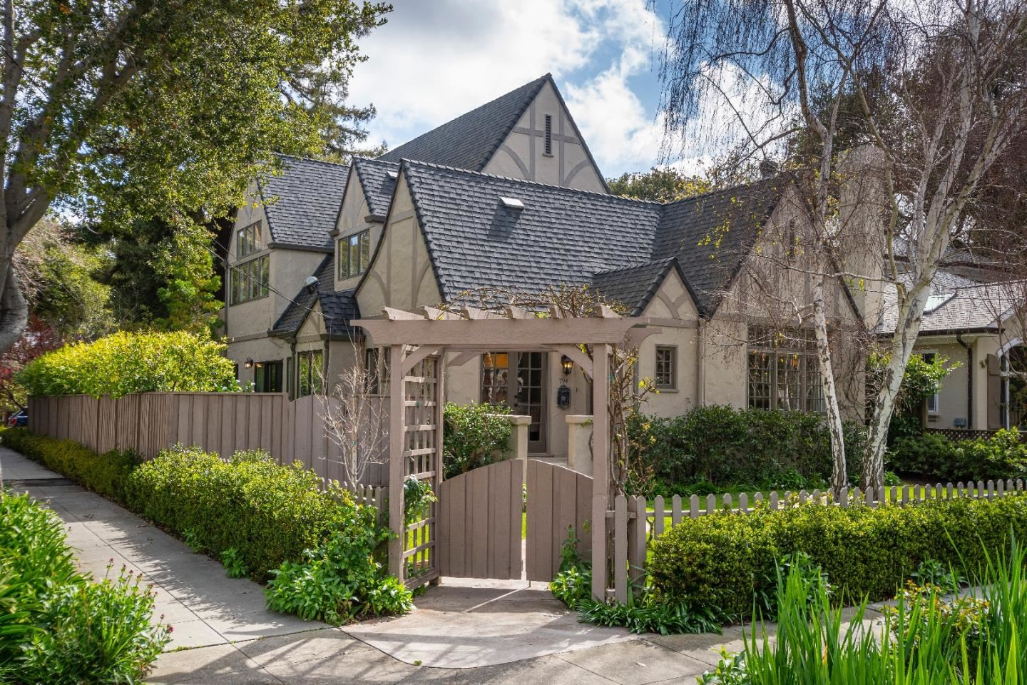 Photo for 794 Melville AVE, PALO ALTO, CA 94301 (MLS # ML81836234)