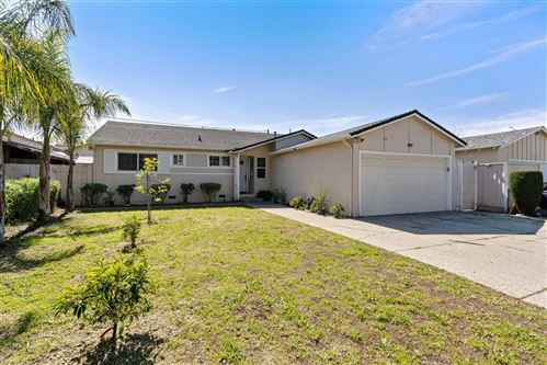 Photo of 269 Chalet AVE, SAN JOSE, CA 95127 (MLS # ML81788235)