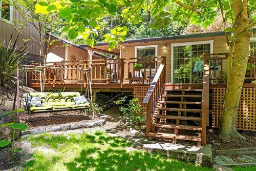 Photo of 10985 Sequoia AVE, FELTON, CA 95018 (MLS # ML81799235)