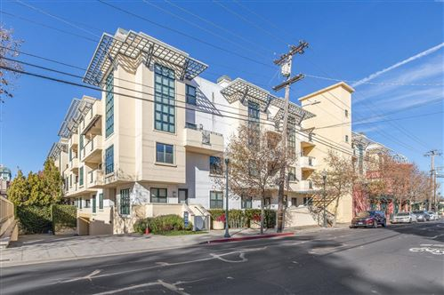 Photo of 225 9th Avenue #311, SAN MATEO, CA 94401 (MLS # ML81840235)