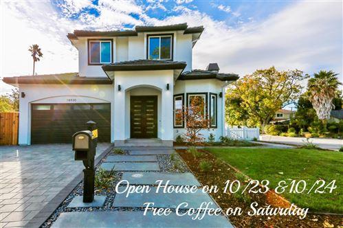 Photo of 18930 Tuggle Avenue, CUPERTINO, CA 95014 (MLS # ML81857235)