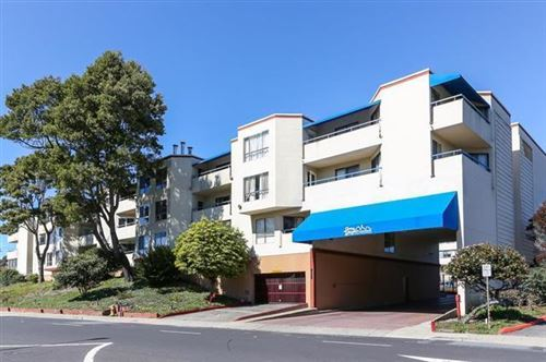 Photo of 1551 Southgate AVE 267 #267, DALY CITY, CA 94015 (MLS # ML81782236)