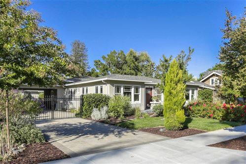 Photo of 99 Alice AVE, CAMPBELL, CA 95008 (MLS # ML81785236)
