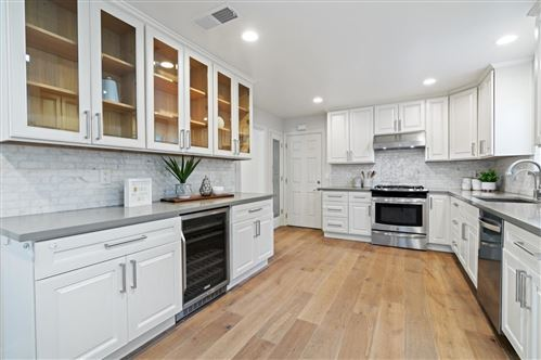 Tiny photo for 613 Ginden Drive, CAMPBELL, CA 95008 (MLS # ML81847236)