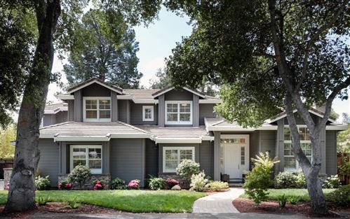 Photo of 628 Paco Drive, LOS ALTOS, CA 94024 (MLS # ML81848236)