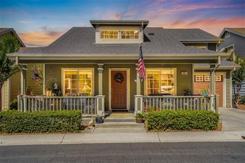 Photo of 1547 Rosette Way, GILROY, CA 95020 (MLS # ML81852236)
