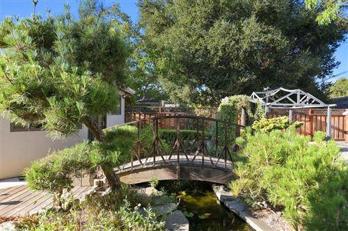 Tiny photo for 2037 El Sereno Avenue, LOS ALTOS, CA 94024 (MLS # ML81862236)