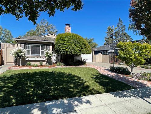 Photo of 2014 Ellen Avenue, SAN JOSE, CA 95125 (MLS # ML81842237)