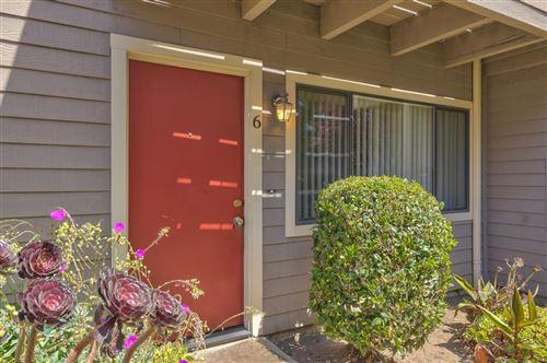 Tiny photo for 355 Casa Verde Way #6, MONTEREY, CA 93940 (MLS # ML81860237)