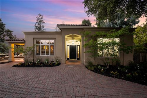 Photo of 360 West Meadow Drive, PALO ALTO, CA 94306 (MLS # ML81861237)
