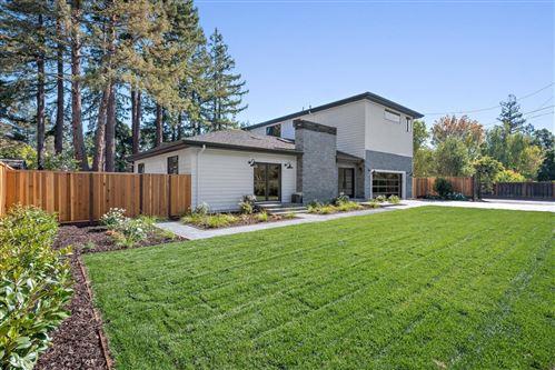 Photo of 15 Corto Lane, WOODSIDE, CA 94062 (MLS # ML81863237)