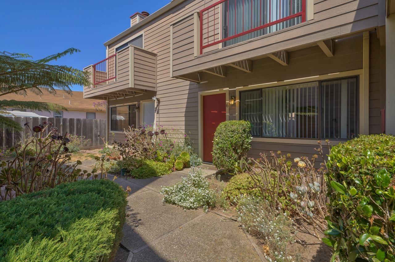 Photo for 355 Casa Verde Way #6, MONTEREY, CA 93940 (MLS # ML81860237)