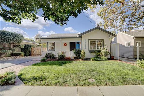 Photo of 1357 Newhall ST, SAN JOSE, CA 95126 (MLS # ML81816238)