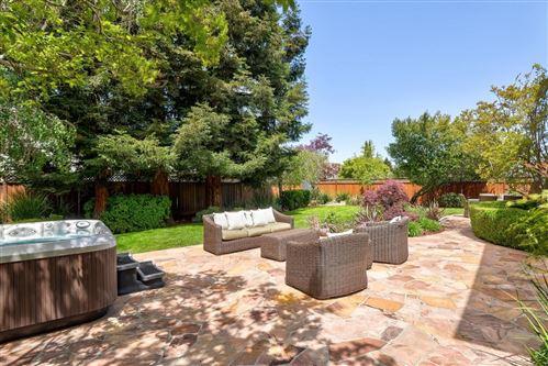 Tiny photo for 694 Panchita Way, LOS ALTOS, CA 94022 (MLS # ML81841238)