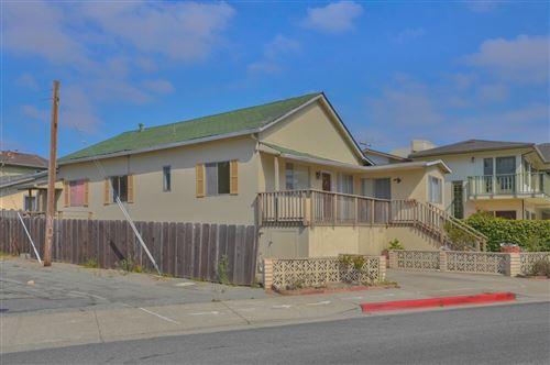 Photo of 526 Camino El Estero, MONTEREY, CA 93940 (MLS # ML81861238)