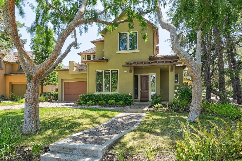 4216 Wilkie WAY, Palo Alto, CA 94306 - #: ML81795238