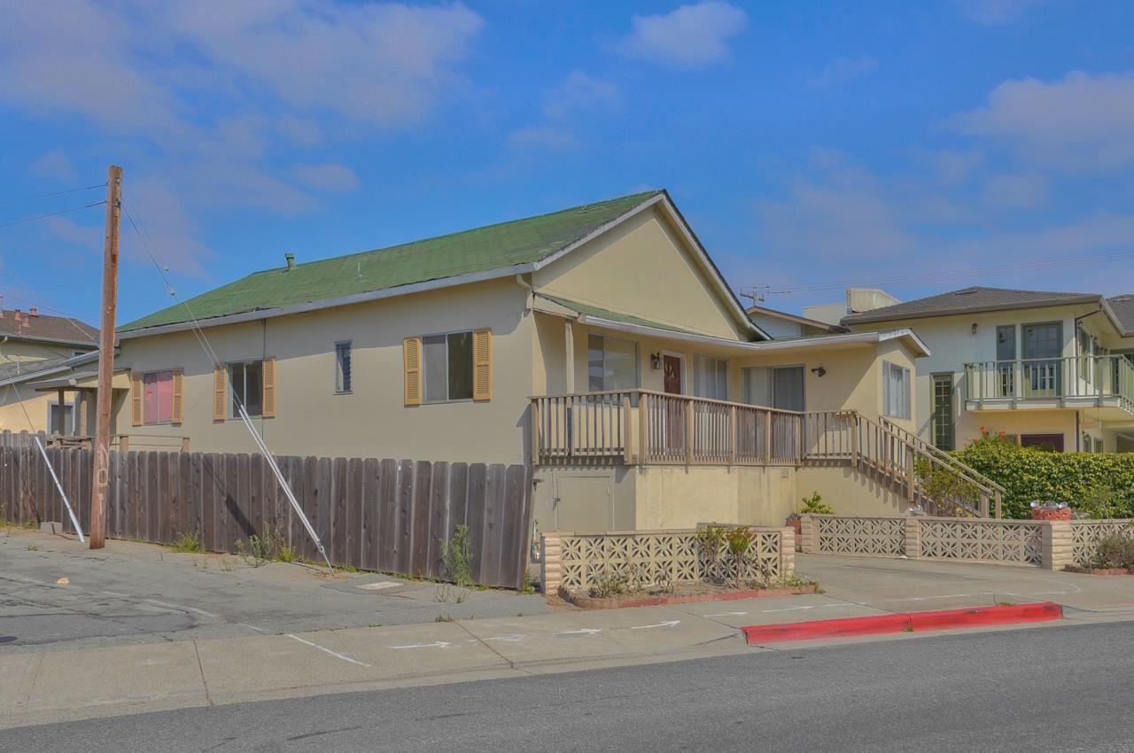 Photo for 526 Camino El Estero, MONTEREY, CA 93940 (MLS # ML81861238)