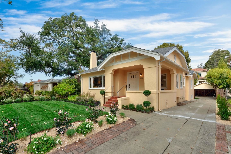 Photo for 1516 Balboa Avenue, BURLINGAME, CA 94010 (MLS # ML81866238)