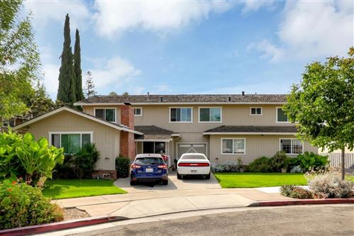 Photo of 210 Rose CT, CAMPBELL, CA 95008 (MLS # ML81813239)
