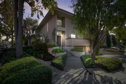 Photo of 307 Carlos AVE, REDWOOD CITY, CA 94061 (MLS # ML81817239)