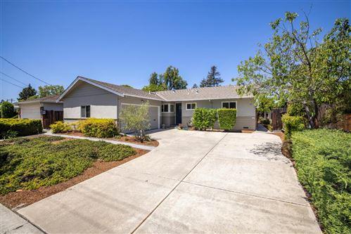 Photo of 985 Colorado Avenue, PALO ALTO, CA 94303 (MLS # ML81843239)