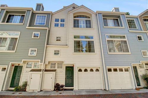 Photo of 979 Pinto Palm Terrace #5, SUNNYVALE, CA 94087 (MLS # ML81848239)