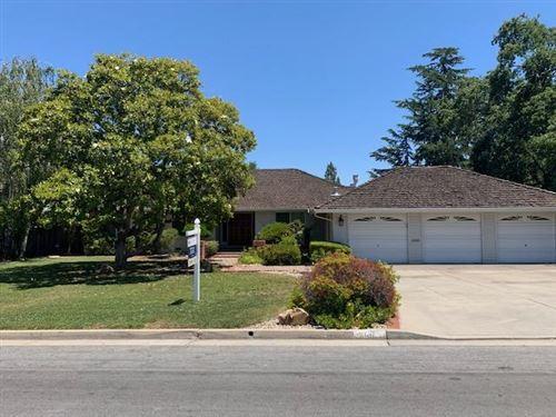 Photo of 6662 Leyland Park Drive, SAN JOSE, CA 95120 (MLS # ML81850239)