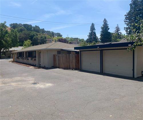 Photo of 145 Warren Avenue, MORGAN HILL, CA 95037 (MLS # ML81855239)