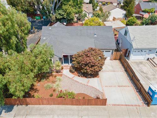 Tiny photo for 1021 Elmer Street, BELMONT, CA 94002 (MLS # ML81859239)