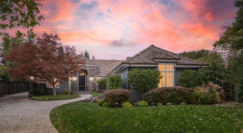 Photo of 163 Bridgton Court, LOS ALTOS, CA 94022 (MLS # ML81867239)