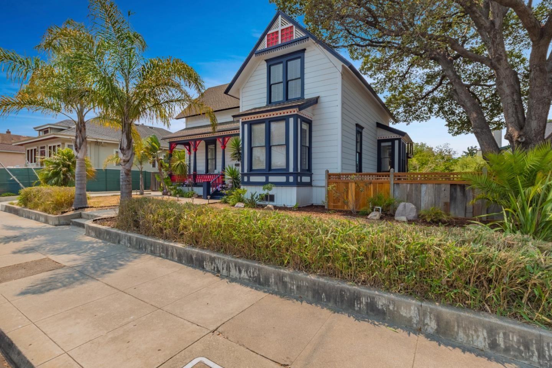615 Seabright AVE, Santa Cruz, CA 95062 - #: ML81785239