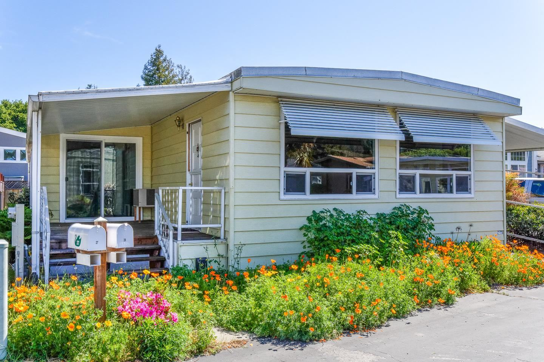 225 Mount Hermon RD 28, Scotts Valley, CA 95066 - #: ML81790239