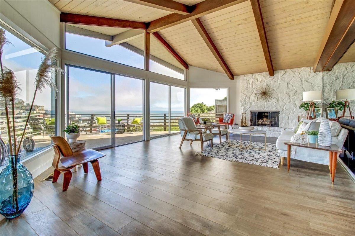 Photo for 159 Seacliff Drive, APTOS, CA 95003 (MLS # ML81837239)