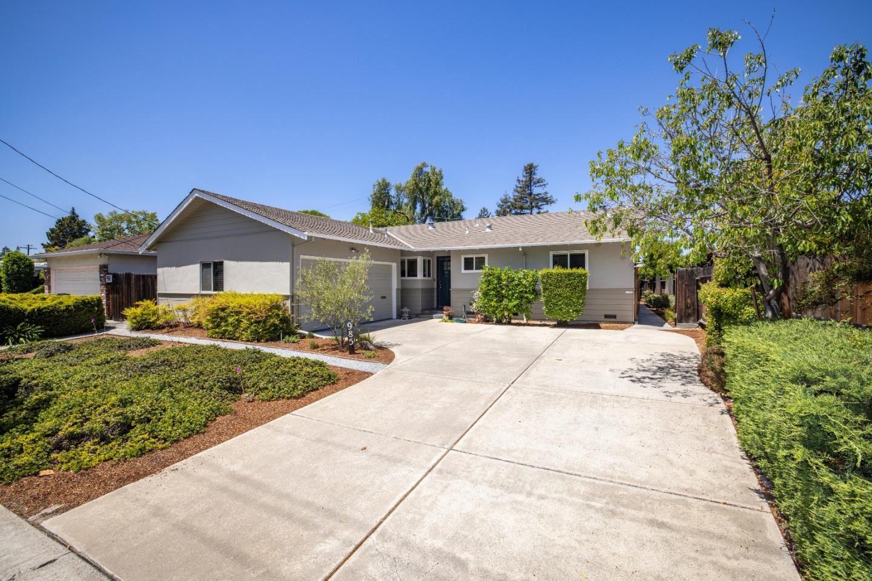 985 Colorado Avenue, Palo Alto, CA 94303 - #: ML81843239
